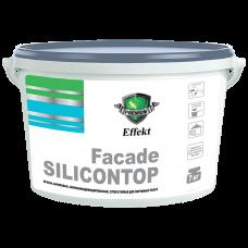 Краска «Facade SILIKONTOP» фасадная силиконмодифицированная